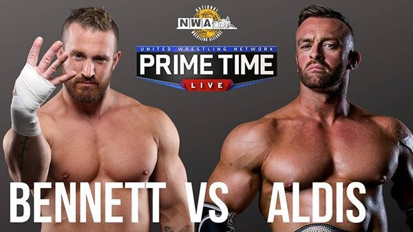 Watch NWA UWN Primetime PPV 2020 9/15/20 – 15 September 2020