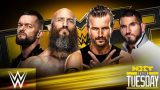 Watch WWE NxT Live 9/1/20 – 1 September 2020