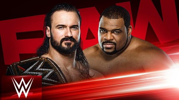 Watch WWE Raw 9/14/20 – 14 September 2020