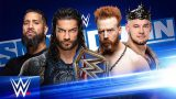 Watch WWE SmackDown Live 9/18/20 – 18 September 2020