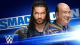 Watch WWE SmackDown Live 9/25/20 – 25 September 2020