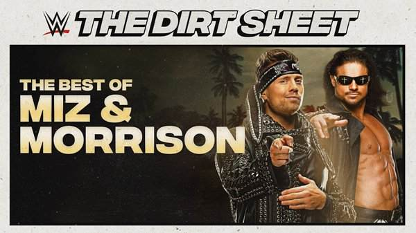 Watch WWE The Best Of Miz And Morrison