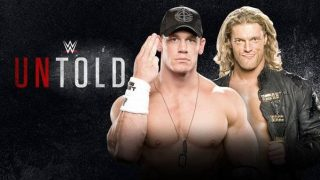 Watch WWE Untold E14 The Champ Is Here