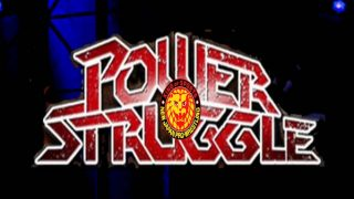 Day 1 – Watch NJPW Road to Power Struggle 10/23/20 – 23 October 2020
