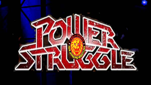 11.7.20 – Watch NJPW Road to Power Struggle 11/7/20 – 7 November 2020
