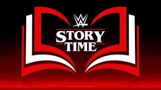 Watch WWE Story Time S04 E02 Growing Pains