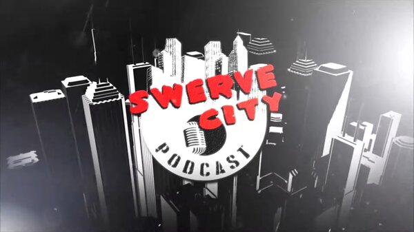 Watch WWE Swerve City Podcast E2 Johnny Gargano And Candice LeRae