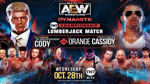 Watch AEW Dynamite Live 10/28/20 – 28 October 2020