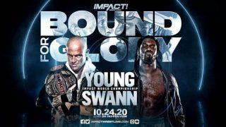 Watch Impact Wrestling Bound for Glory 2020 PPV 10/24/20 – 24 October 2020
