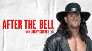 Watch WWE After The Bell The Undertaker