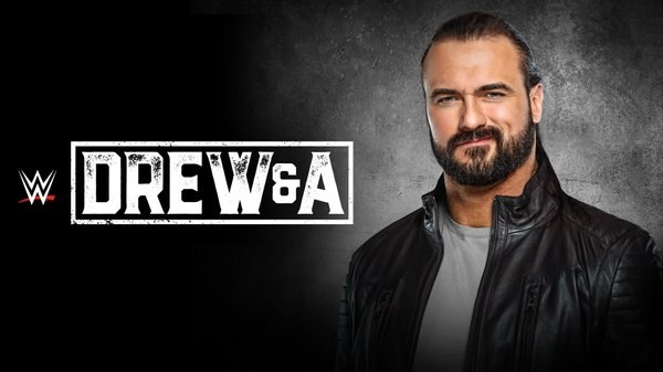 Watch WWE Drew And A E10