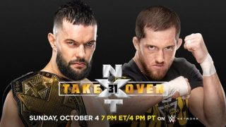 Watch WWE NxT TakeOver 31 2020 PPV 10/4/20 – 4 October 2020
