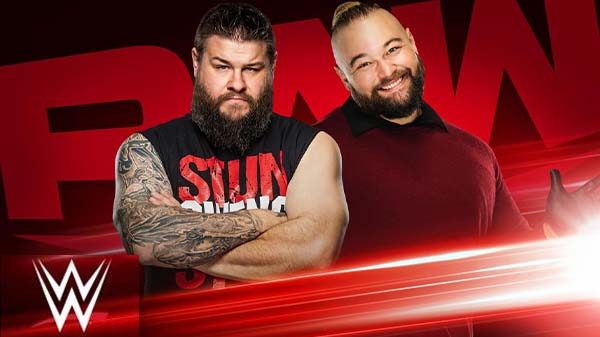 Watch WWE Raw 10/5/20 – 5 October 2020