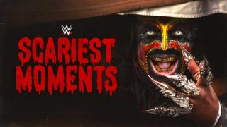 Watch WWE Scariest Moments 2020