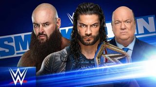 Watch WWE SmackDown Live 10/16/20 – 16 October 2020