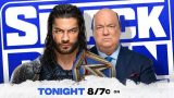 Watch WWE SmackDown Live 8/27/21 – 27 August 2021