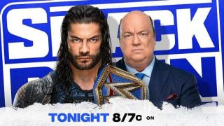 Watch WWE SmackDown Live 2/26/21 – 26 February 2021