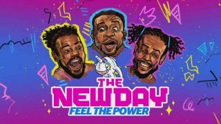 Watch WWE The New Day Feel The Power