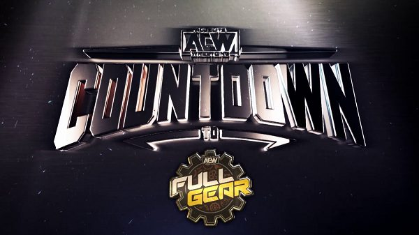 Watch AEW Full Gear 2020 Countdown