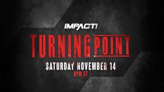 Watch Impact Wrestling Turning Point 11/14/20 – 14 November 2020