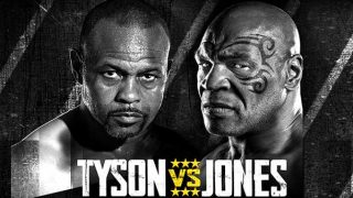 Watch Mike Tyson vs Roy Jones Jr 11/28/20 – 28 November 2020