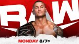 Watch WWE Raw 11/2/20 – 2 November 2020