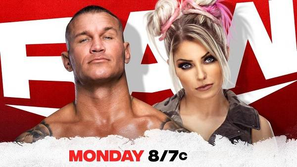 Watch WWE Raw 11/30/20 – 30 November 2020