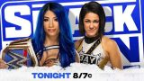 Watch WWE SmackDown Live 11/6/20 – 6 November 2020