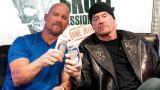 Watch WWE Steve Austins Broken Skull Session E10 The Undertaker One More Round