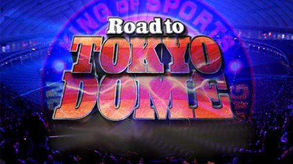 [ Eng ] 21st Dec – Watch NJPW Road To Tokyo Dome 12/21/20 – 21 December 2020