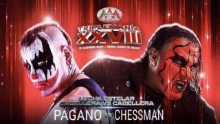 Watch AAA TripleMania XXVIII 12/12/20 – 12 December 2020