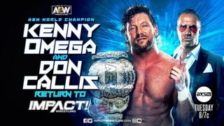 Watch Impact Wrestling 12/15/20 – 15 December 2020