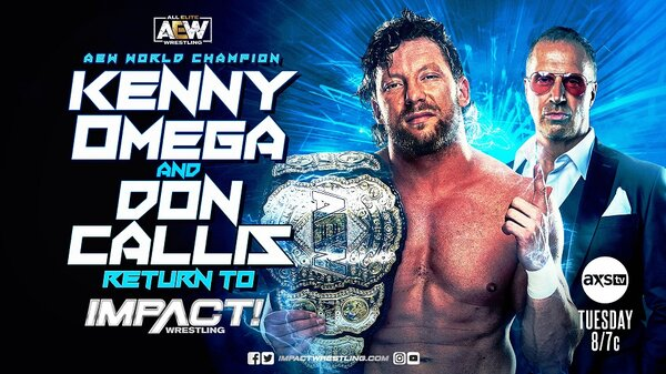 Watch Impact Wrestling 3/23/21 – 23 March 2021