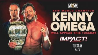 Watch Impact Wrestling 12/8/20 – 8 December 2020