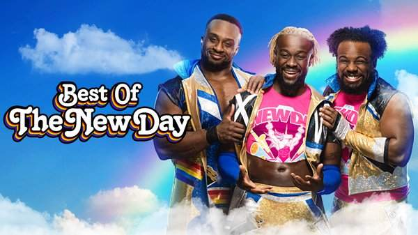 Watch The Best Of WWE : The New Day