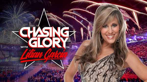 Watch WWE Chansing Glory With Lilian Garcia E8