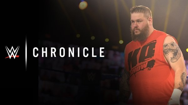 Watch WWE Chronicle S01 E24 Kevin Owens
