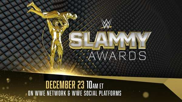 Watch WWE Slammy Awards 2020 : The Best Of Raw And Smackdown 12/23/20 – 23 December 2020