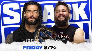 Watch WWE SmackDown Live 1/29/21 – 29 January 2021