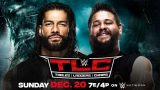 Watch WWE TLC 2020 PPV 12/20/20 – 20 December 2020