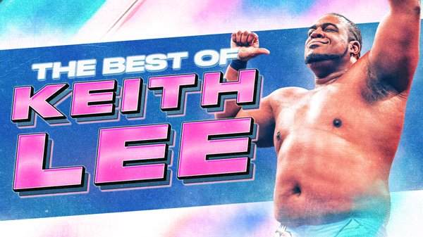 Watch WWE The Best Of Keith Lee