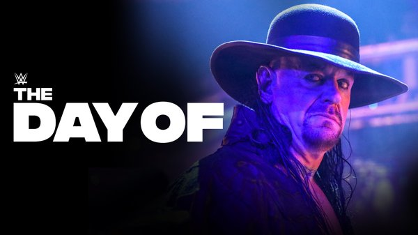 Watch WWE The Day Of Survivor Series 2020