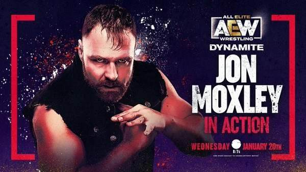 Watch AEW Dynamite Live 1/20/21 – 20 January 2021