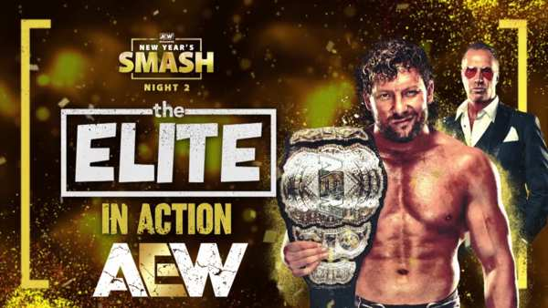 Watch AEW Dynamite Live New Years SMASH Night 2 1/13/21 – 13 January 2021