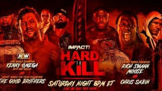 Watch Impact Wrestling Hard To Kill 2021 PPV 1/16/21 – 16 January 2021