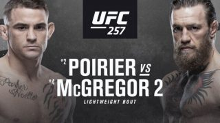 Watch UFC 257 : Poirier vs McGregor 2 1/23/21 – 23 January 2021