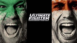 Watch UFC The Ultimate Fighter 22 : Team McGregor Vs Team Faber