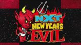 Watch WWE NxT New Year's Evil 1/6/21 – 6 January 2021