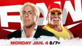 Watch WWE Raw 1/4/21 – 4 January 2021