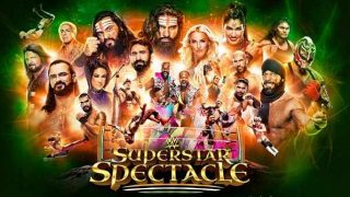 Watch WWE Superstar Spectacle Live 1/26/21 – 26 January 2021
